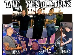 Image for The Pendletons