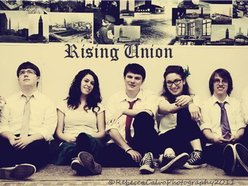 Image for Rising Union