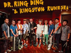 Image for kingston rudieska