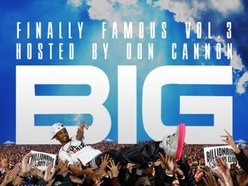 Image for Big Sean - Finally Famous