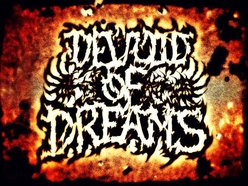 Image for Devoid of Dreams