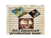 B612musicall production team