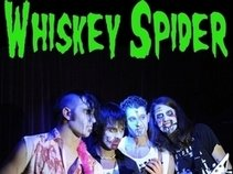 Whiskey Spider