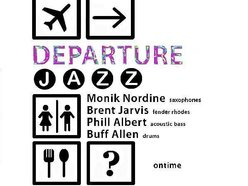 Image for Departure