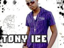 TONY ICE