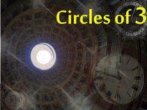 Circles of 3