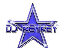 DJ KEYKEY