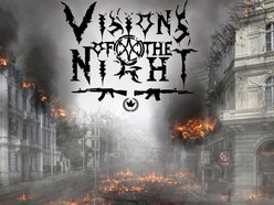 Image for Visions of the Night