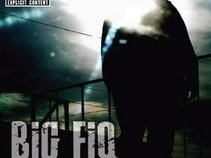 BIG FIQ aka The COACH