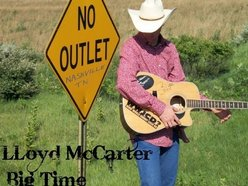 Image for Lloyd McCarter