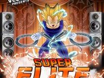 Vegeta - Super Elite