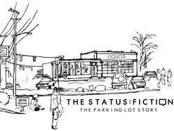 Image for The Status: Fiction