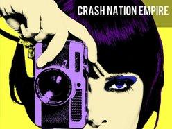 Image for Crash Nation Empire
