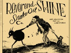 Image for REVEREND SHINE SNAKE OIL Co.