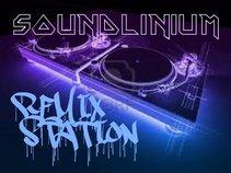 SOUNDLINIUM REMIX STATION