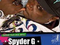 Spyder G