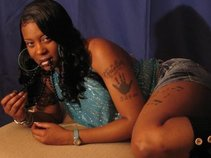 """Lace Stonze """"The First Lady Of Marcy"""""""