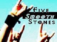 Image for Five Smooth Stones