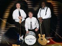 The Baze Powell Jazz Trio