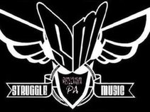 STRUGGLE MUSIC 610