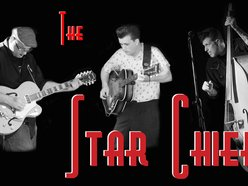 Image for The Star Chiefs