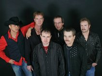 Dean Crawford and The Dunn's River Band