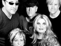 The Vertigo Band