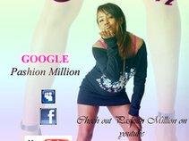 Pashion Million