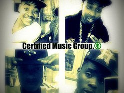 Certified Music Group(C.M.G)