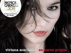 Viviana Scarlassa