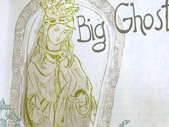 Image for Big Ghost