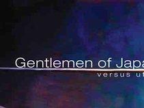 Gentlemen of Japan