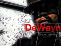 DeWayn