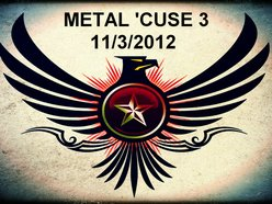 Image for METAL 'CUSE