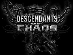 Image for Descendants of Chaos