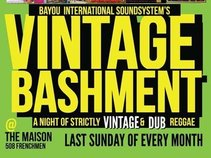 Bayou International Records & Soundsystem