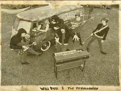 Image for Wild Evel & The Trashbones