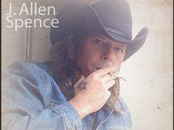 Image for J.Allen Spence