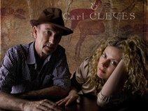 The Hottentots - Carl Cleves & Parissa Bouas
