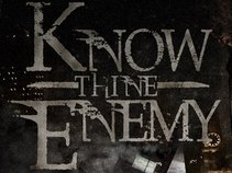 Know Thine Enemy