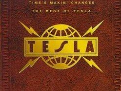 Image for Tesla