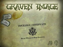 Image for GRAVEN IMAGE