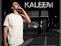 Kaleem