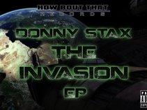 Donny Stax