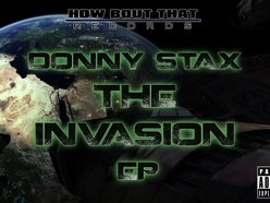 Image for Donny Stax