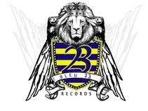 Bleu 23 Records
