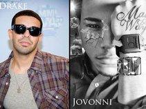 Drake VS Jovonni