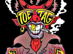 Image for Toe Tag