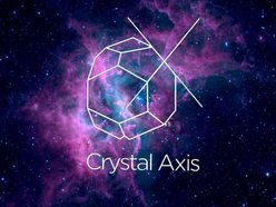 Image for Crystal Axis
