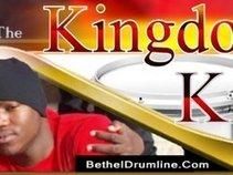 Bethel Boston Kingdom Knights Drumline